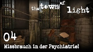 The Town of Light [04] [Missbrauch in der Psychiatrie] [Twitch Gameplay Let's Play Deutsch German] thumbnail