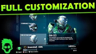 Halo: Reach MCC will have FULL Customization! - Halo PC AMA Answers