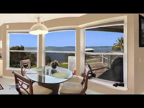 Privat Island Home for Sale - Galt Island, Saint James City - Florida