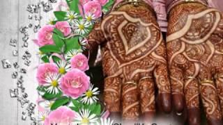"""Shadi Ke Geet"" Main Tujhse Aise Milun Teri Jaan Ban Jaon"
