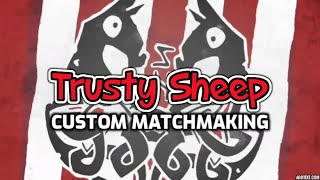 🔴 Fortnite - Custom Matchmaking Code: sheep (NA EAST) SOLO DUO SQUADS