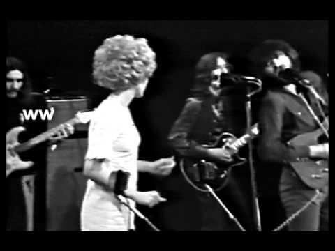 George Harrison + Delaney and Bonnie 1969