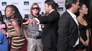 Barstool Sports - AVN Red Carpet