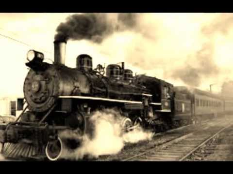 Louisiana Red-Freight Train to Ride