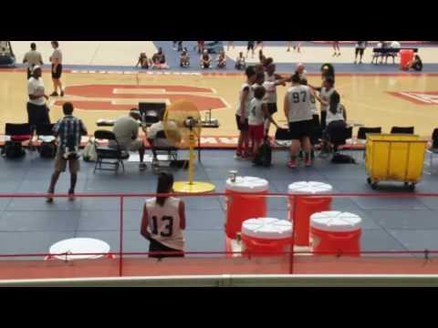 Syracuse University Elite Camp 2016
