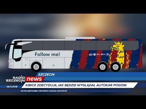 Radio Szczecin News 06.11.2018