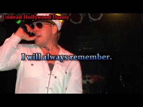 Hollywood Undead - Circles Lyrics FULL HD