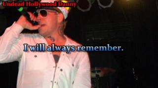 Hollywood Undead - Circles Lyrics FULL HD