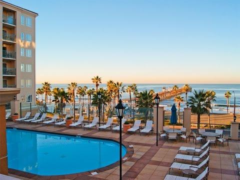 5 Star Resorts Plus | Oceanside Pier