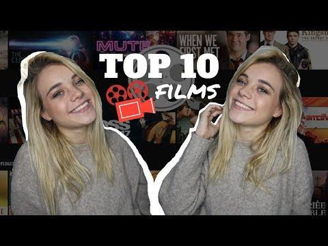 10 FILMS FAVORIS