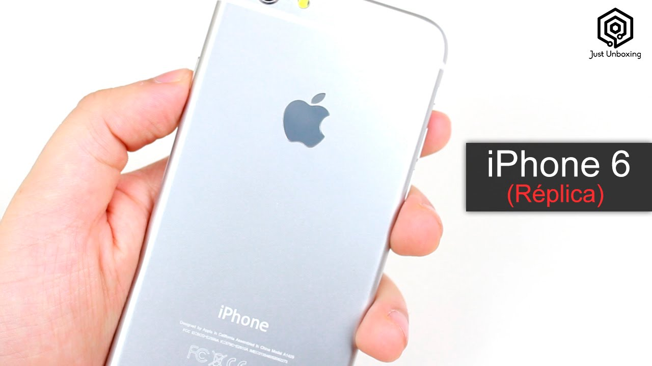 iphone 6 chino iphone 6 r 201 plica 11307