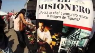 Javier Plascencia promueve la cocina y los productos bajacalifornianos
