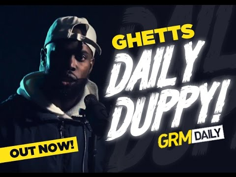 Ghetts - Daily Duppy S:05 EP:01 | GRM Daily