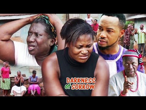 Download Darkness Of Sorrow 1&2 -2018 Latest Nigerian Nollywood Movie ll African Movie Full HD