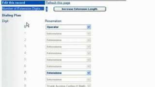 ShoreTel 8 Admin: Dialing Plan Steps by DrVoIP.COM