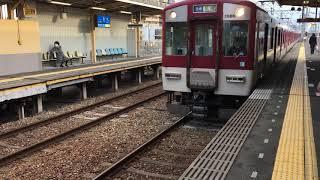 阪神なんば線 福駅 尼崎行き普通入線