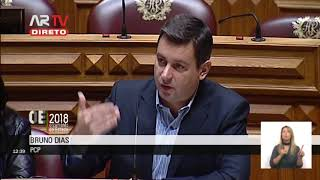 PCP questiona Ministro do Planeamento e das Infraestruturas sobre OE 2018