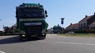 VEENS HERVELD OP NAAR TRUCKSTAR FESTIVAL 2019 TT ASSEN