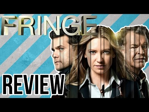 Fringe Series Review (Seasons 1-5 on Netflix)