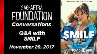 Conversations with SMILF