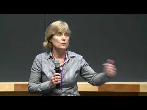 Julie Gerberding, MD, MPH – Antimicrobial Resistance: Newest Thugs without Drugs