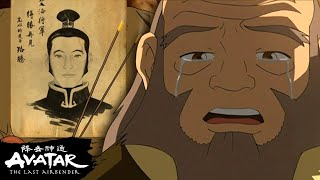 Iroh Sings Leaves From the Vine (Little Soldier Boy) 🍃| Avatar