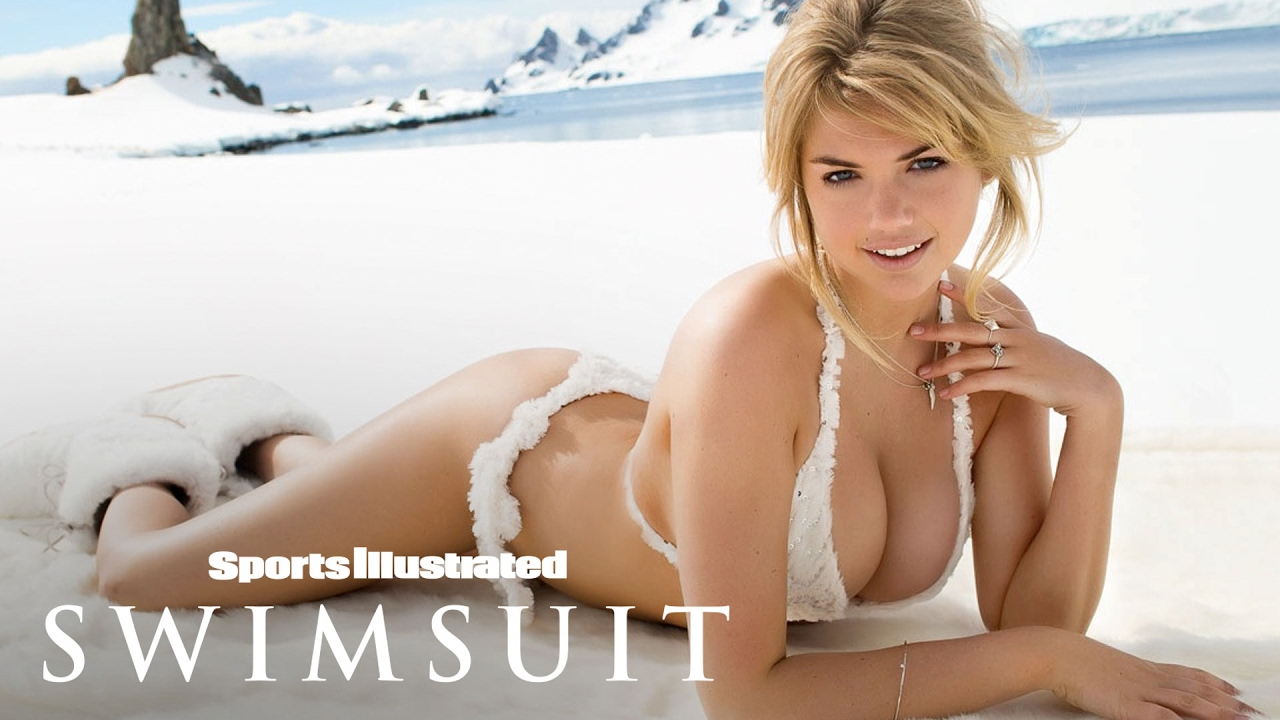 SI Swimsuit Cover Montage - Highlights Through The Years ...