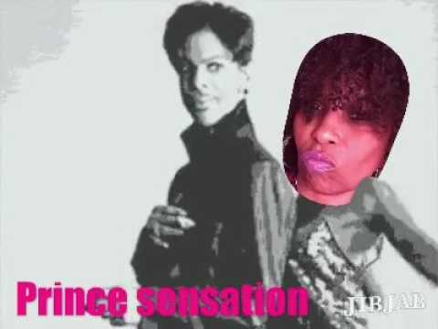 Prince sensation