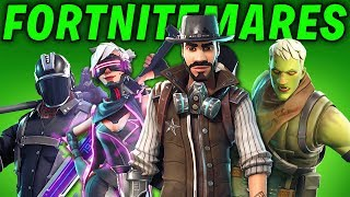 FORTNITEMARES STARTS IN 2 DAYS AND FREE SAVE THE WORLD (Fortnite Battle Royale)