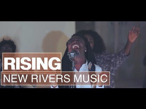 New Rivers Music® // How He Loves Us + Give Me You (Cover) | RISING