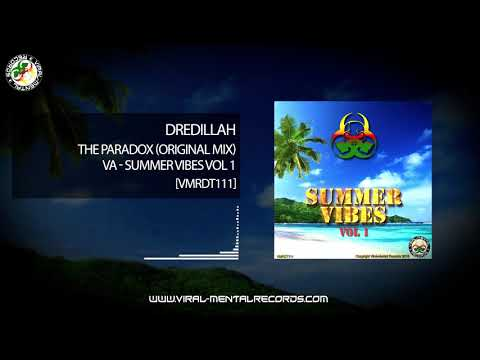 VA - Summer Vibes Vol 1 [PREVIEW] [RD:27th July 2018]