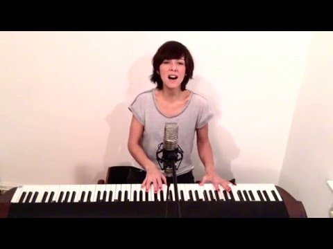 "Jeanette Hubert - ""Of Keepers And Runners"" (Piano Version)"