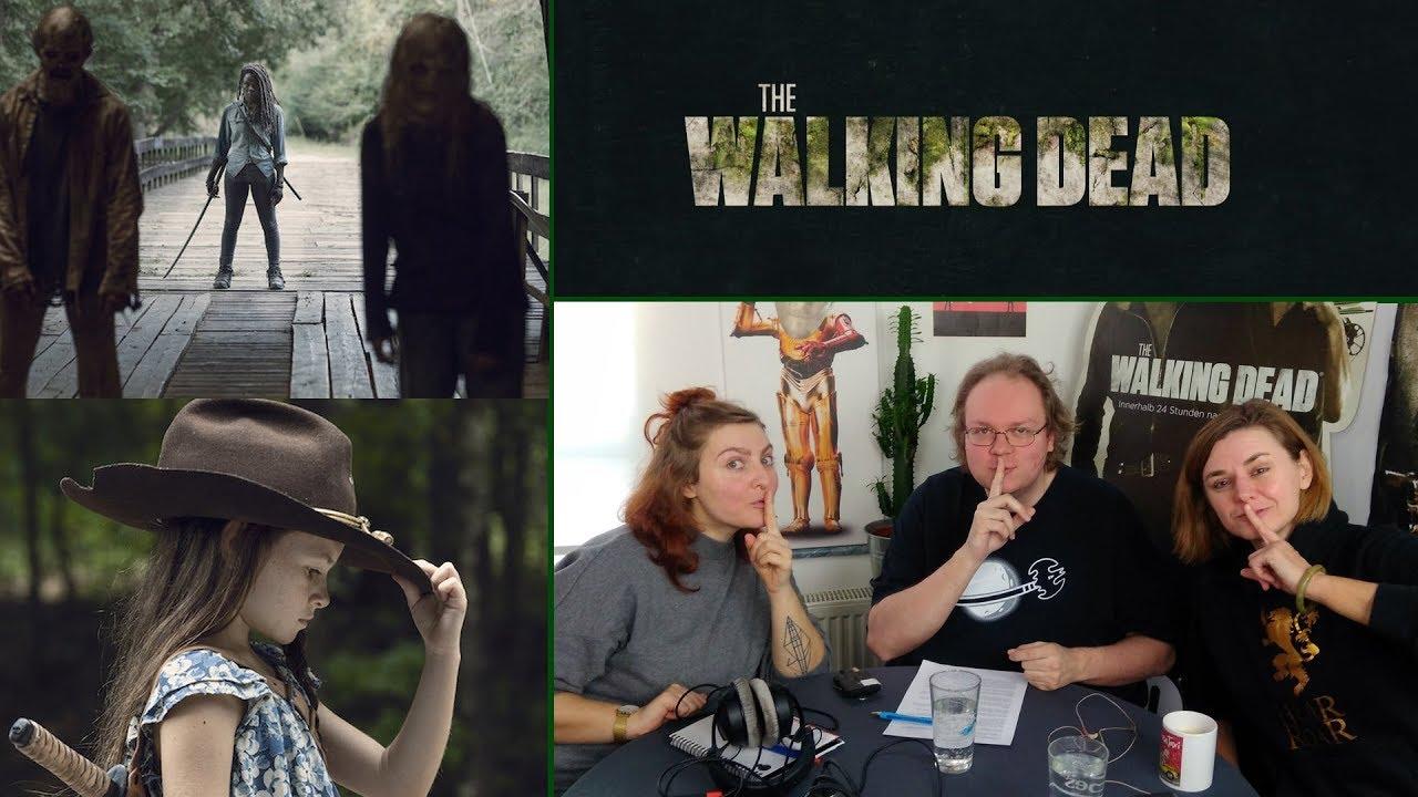 Serienjunkies The Walking Dead