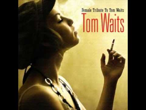 12 Green Grass Cibelle Tom Waits