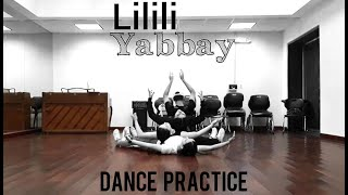 [DARKLIGHT] SEVENTEEN(세븐틴) - LILILI YABBAY(13월의 춤) Dance Pra…