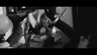 HIDDEN PLACE - Alla Mostra Dei Costruttivisti (official videoclip)