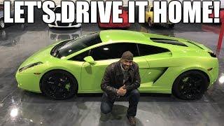 Lamborghini Gallardo Videos
