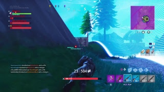 Fortnite Battle Royale PS4 [17-3-2018]