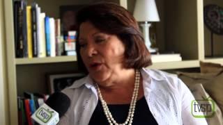 Eliana Calmon explica a crise do Judiciário na Bahia: