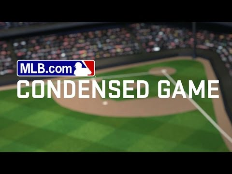 9/30/14 Condensed Game: AL Wild Card Game OAK@KC