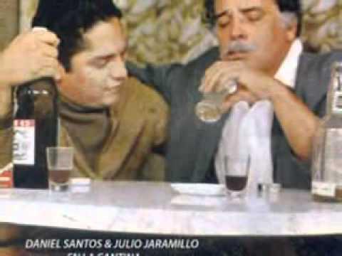 Daniel Santos / Julio Jaramillo - La Cantina