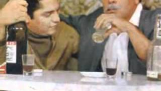 En la cantina Julio Jaramillo y Daniel Santos - Tenguel