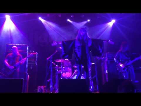 Lucifer- Purple Pyramid Live Chicago 2015 Thalia Hall