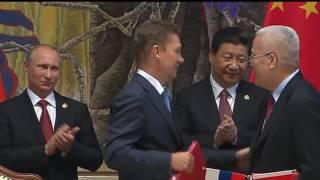 БЕЗ ЦЕНЗУРЫ! Обманутая Россия: Смертельный друг - Китай