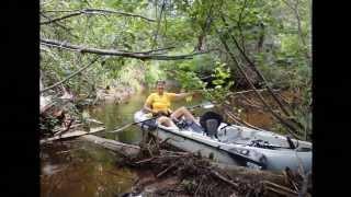 2013 08 14 Trawlers Cruising Nova Scotia Part 2