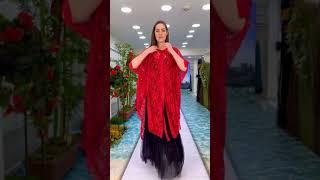 27 04 2021 Часть 3 Показ женской одежды больших размеров DARKWIN от DARKMEN Турция Стамбул