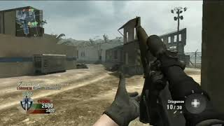 🎮 Wii - Call of Duty Black Ops Online: Hey Q onda!