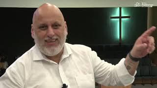 Diário de um Pastor com o Reverendo Luiz Renato Maia - Joao 21:9 - 09 Do chamado a missão