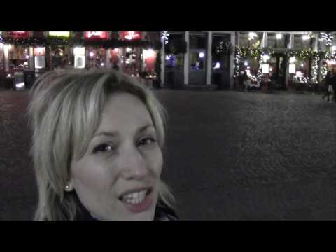 Bruges And Its Christmas Markets VLOG