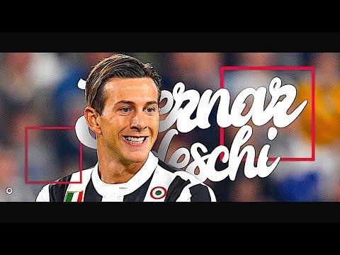 Federico Bernardeschi 2017/18 - Goals, Skills, Assist